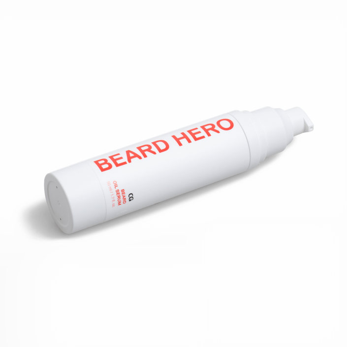 The Beard Hero