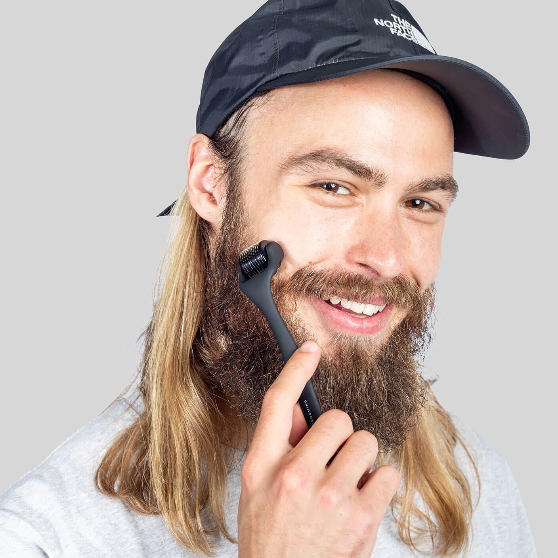 increase beard growth