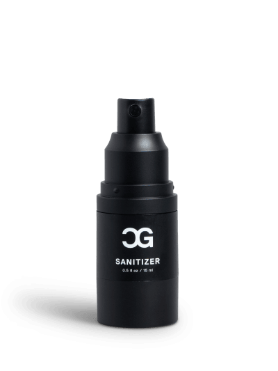 The Beard Roller Sanitizer